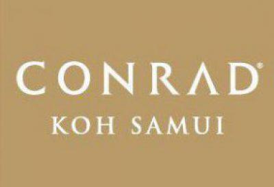 Conrad Samui