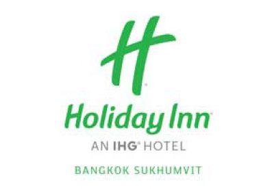 Holiday Inn Bangkok Sukhumvit